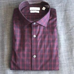 Other - Calvin Klein men's dress shirt